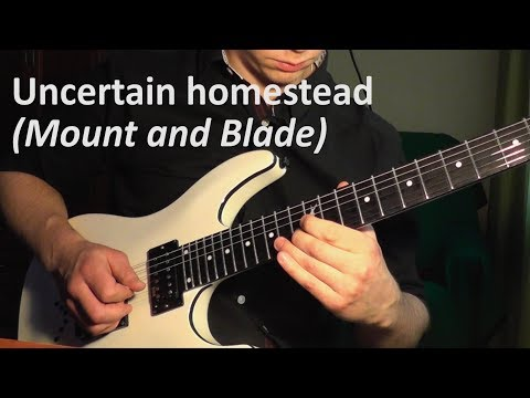 Uncertain homestead (Mount and Blade) - COVER