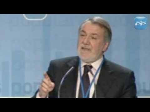 """""""El papel del PP durante la presidencia española de la UE no es de oposición, es de tutela"""""""