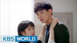 [1Click Drama] Lee Joon feels jealous because of Somin! (My father is strange Part.7)