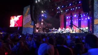Tom Petty and the Heartbreakers - So You Wanna be a Rock and Roll Star Hangout Festival May 18, 2013