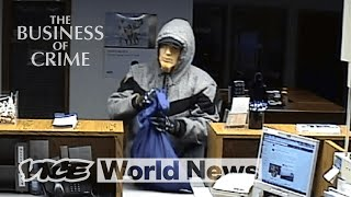How to Pull Off a Bank Heist | The Business of Crime