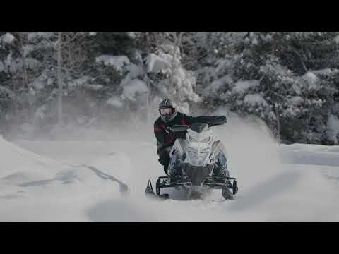 2022 Polaris 650 Voyageur 146 ES in Hancock, Wisconsin - Video 2