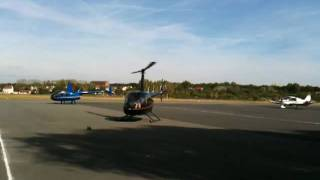 preview picture of video 'Other - MXB - VID - 09100402 OJ Helicoptere Saint Cyr Ecole'