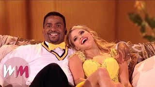Top 10 Dance Performances on Dancing with the Stars