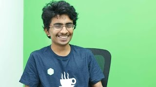 Meet Abhimanyu Mongandh Ambalath - Software Developer, HackerRank on Super