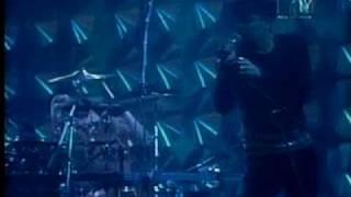 """Titãs - """"Igreja"""" Ao Vivo no Olympia 1993"""