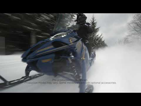 2022 Yamaha Sidewinder L-TX GT EPS in Escanaba, Michigan - Video 1