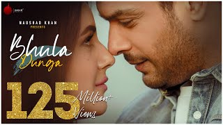Bhula Dunga - Darshan Raval | Official Video | Sidharth Shukla | Shehnaaz Gill | Indie Music Label