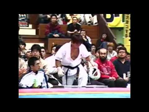 Kudo Daidojuku Ogawa Hideki highlight