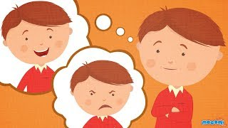 Why do we have feelings? - Feelings and Emotions for Kids | Educational Videos by Mocomi