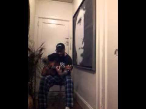 E ya e eye( acoustic) jamma style