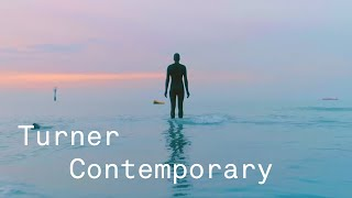 Antony Gormley - ANOTHER TIME  For Margate