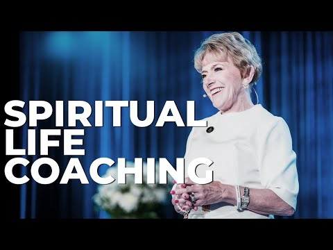 Spiritual Life Coaching By Mary Morrissey - YouTube