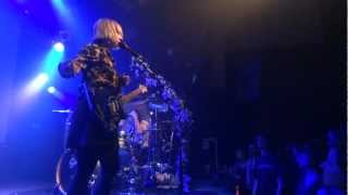 The Joy Formidable - I don't want to see you like this - Live @ Knust, Hamburg - 02/2013