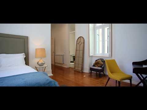 PF22379, Apartamento T4 + 1, Lisboa