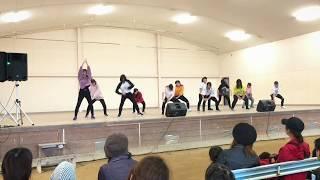 YMCA-GENERATIONS /南稜高校ダンス部