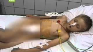 Смерть ребенка в больнице
