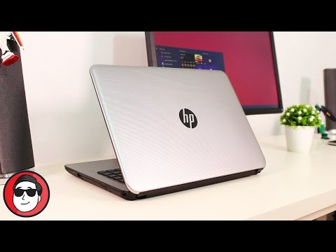 Review HP 14 AN028AU Notebook - MURAH Tapi Keliatan MAHAL