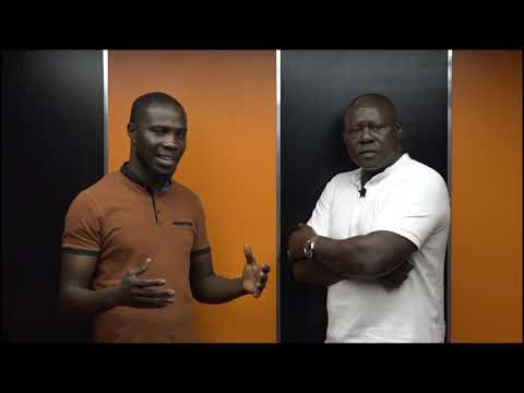Voici comment acheter le PAY PER VIEW💻 Necko Rell vs Marley : Sénégal et Diaspora avec Tapha Gueye