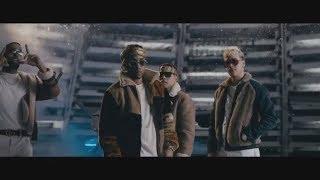 Amenazzy - Se Moja [Official Video] ft. Noriel, Eladio Carrion, Rauw Alejandro.