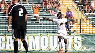 Men's Soccer: Peter Baldwin Memorial Classic - Vermont vs. LIU Brooklyn (9/4/16)