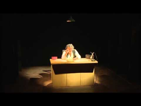 Krapp's Last Tape ( A Solo Performance)