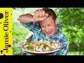 How To Cook Jamie's Gado Gado   Jamie Oliver