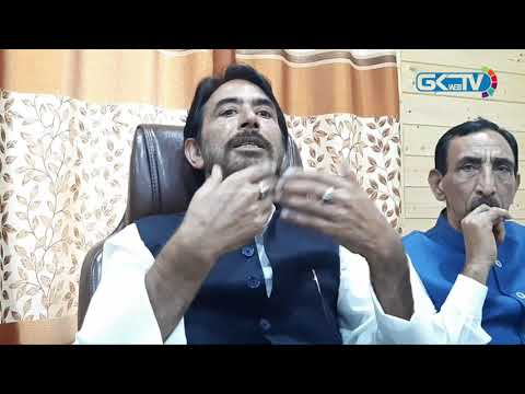 No space for political activities in Kashmir: G A Mir