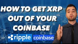 How To Get Ripple Out Of Coinbase! How To Get Tron Out Of Binance! 💰💯