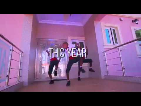Adegbodu Twins - This Year (Official video)
