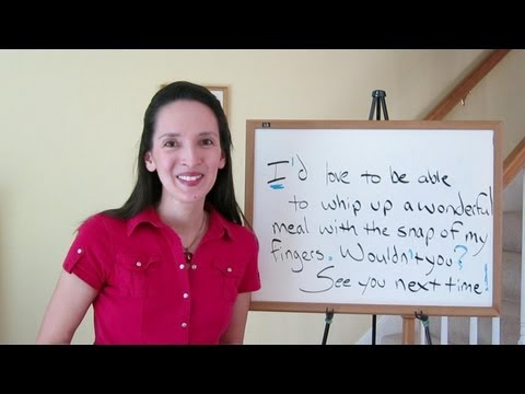 English Writing Skills 1: Sentence Punctuation and Contractions