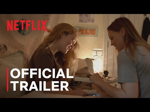 Video trailer för Away | Official Trailer | Netflix