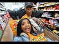 Download Youtube: GROCERY SHOPPING CHRONICLES | VLOGMAS DAY 8