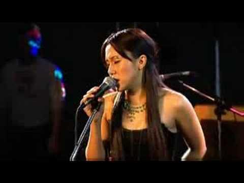 Sevara Nazarkhan - Erkalab (Live)