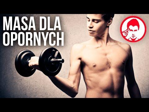 Ogranicznik mocy w mięśniach