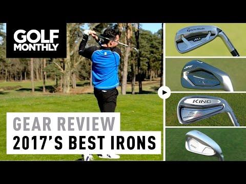 2017's Best Irons