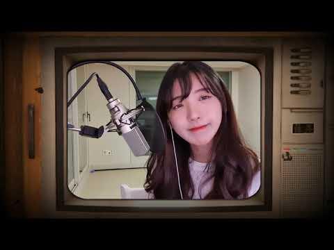 """企鵝妹JINNY深情演唱還願主題曲""""碼頭姑娘"""" !!"""