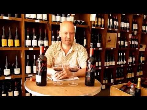 Phân biệt Old vine wine và Young vine wine