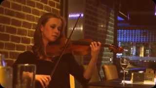 Sylwia Małachowska - La Vie en Rose (violin cover)