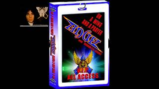 NEW ANGEL BOOK! On a Wing and a Prayer With ANGEL - Frank DiMino, Punky Meadows, Gregg Giuffria