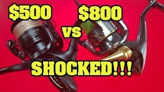 Shimano 17 exsence 4000 mxg