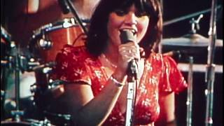 Linda Ronstadt - Heatwave (Live 1975)