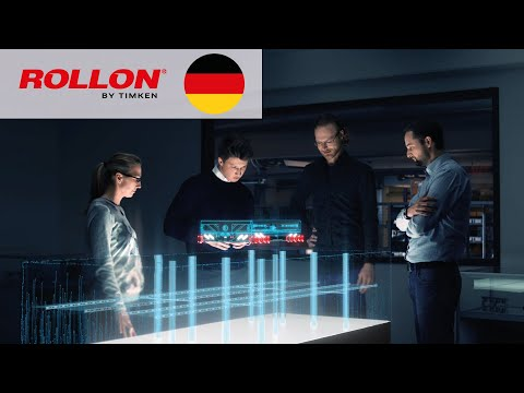 Image Film Rollon Lineartechnik - Solutions that move all around you