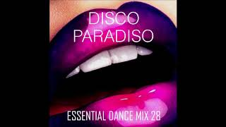 Disco Paradiso  - Funky House & Disco - Essential Dance Mix 28