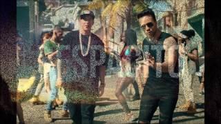 Luis Fonsi Y Daddy Yankee   Despacito Major Lazer & MOSKA Remix Audiio