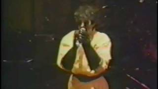 DEVO  - Praying Hands - live 1978