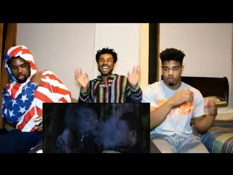 Lil Uzi Vert - The Way Life Goes Remix (Feat. Nicki Minaj) [Official Music Video REACTION!!