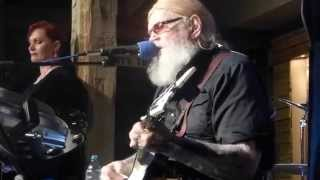David Allan Coe - Looking Back Medley 1 (Houston 04.02.14) HD