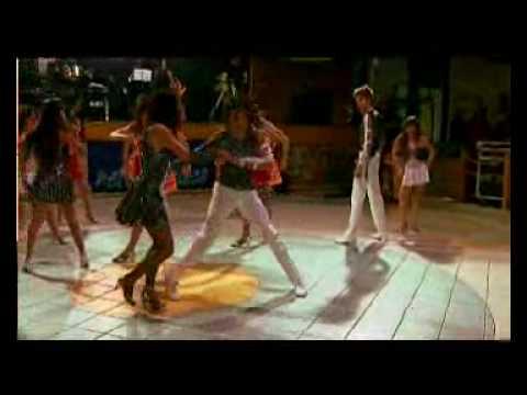 magicamente ballando