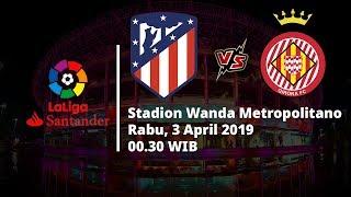 Video Live Streaming dan Jadwal Laga Atletico Madrid Vs Girona di HP Via MAXStream beIN Sport
